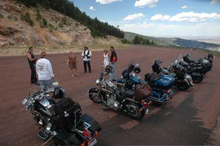 Bighorn MT