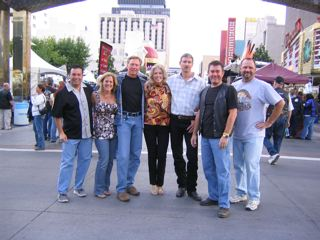 Reno Group 2007