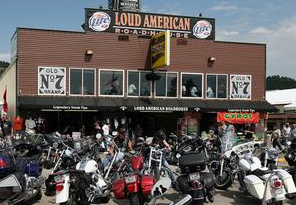 Loud American Roadhouse, Sturgis