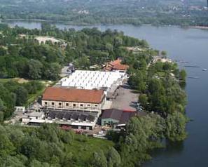 MV Agusta Factory - Varese, Italy