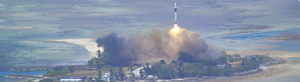 SpaceX - Falcon 1 Launch