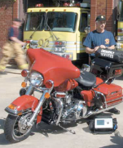 Firefighter Special Edition