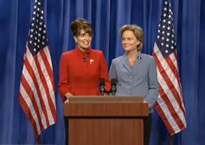 Palin SNL Spoof