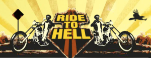 Ride To Hell Game
