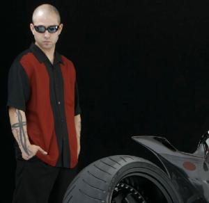 Wayne Ransom - Ransom Motorsports LLC