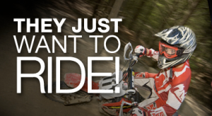 just_ride