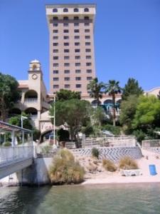 Laughlin - Harrah's Casino