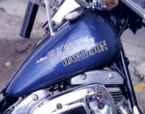 40 Years After The AMF Acquisition | Northwest Harley Blog