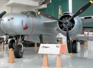 Douglas A-26C