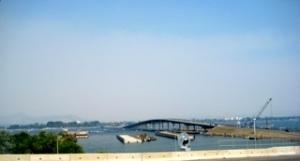 Kelowna, BC - Bridge