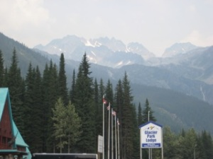 Rodgers Pass