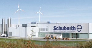 Schuberth_Plant