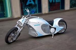 Siemens & OCC Smart Chopper