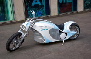 Siemens & OCC Smart Chopper