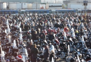 2009 Shriners Children Hospital Toy Run