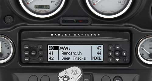 XM Radio | Northwest Harley Blog