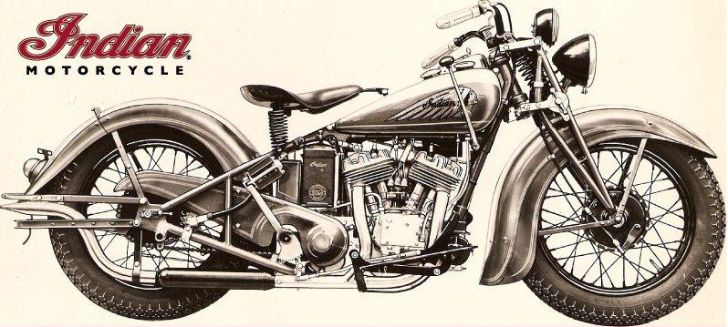 Indian Motorcycles: Northwest Harley Blog