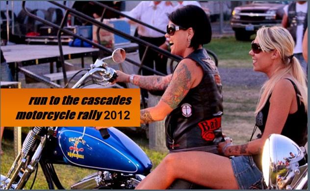 Mongols MC | Northwest Harley Blog