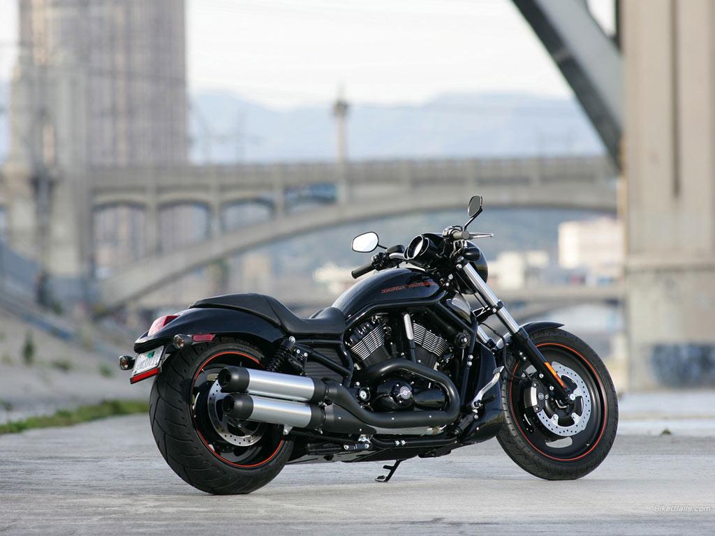 October 2012 Northwest Harley Blog