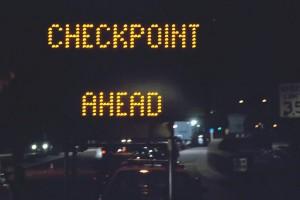 Random-Checkpoint