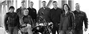 H-D Executive Leadership Team