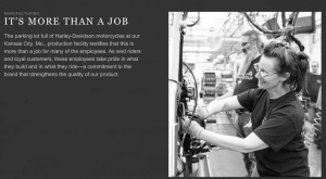For employees at our Kansas City, Mo., plant, building bikes is more than just a job.