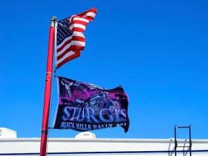 sturgis-flag