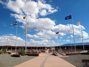 4-Corners National Monument