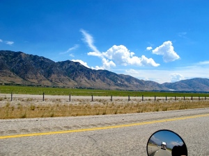 Boise To Spanish Fork, UT