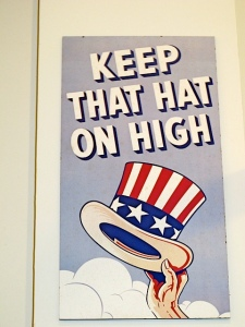 Hat-On-High