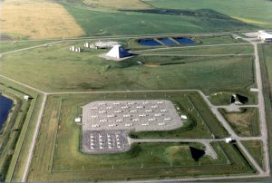 Stanley R. Mickelsen Safeguard Complex (MSR)