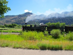 Silverton Narrow Gauge Railroad