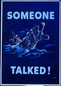 someone-talked