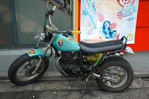 teal-bike