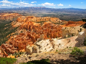 More Bryce Canyon