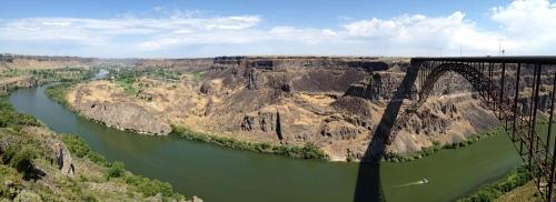 Snake River Panorama