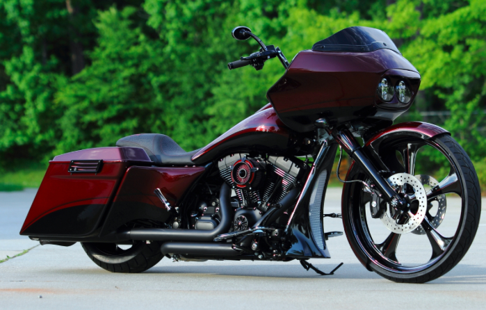 Road Glide Absence Impacts Q4 2013 Financials