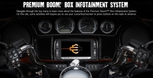 Boom! Box 6.5GT Infotainment