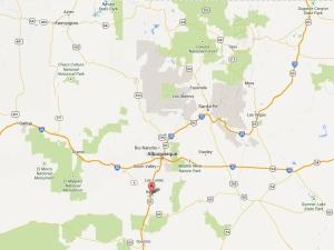 Belen, New Mexico