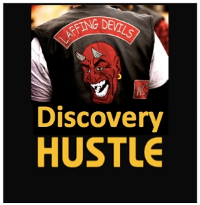 Discovery-Hustle