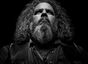 Sons of Anarchy co-star Mark Boone Junior, (Bobby)