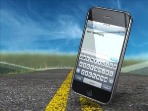 Car-Texting