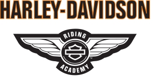The new Harley-Davidson™ Riding Academy