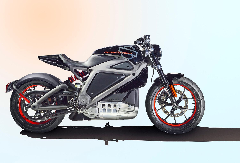 Electric Motorcycle Northwest Harley Blog