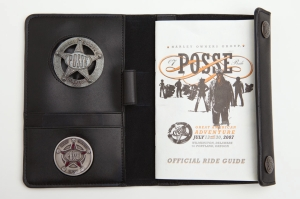 2007 Posse Ride Packet