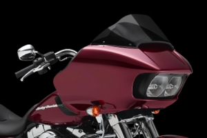 The 2015 Road Glide Fairing