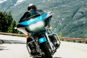 The 2015 Road Glide