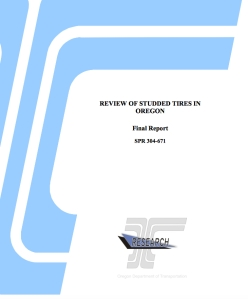 Studs Report