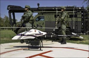 Unmanned-aircraft-Coming-to-a-sky-near-you