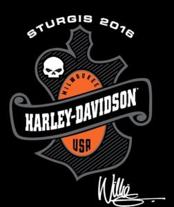 Sturgis Rally 2016 -- 76th